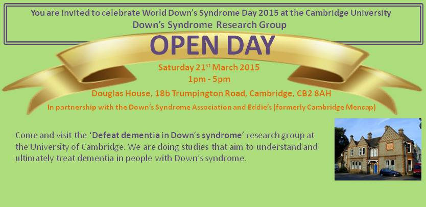 DS open research group day 21.03.15