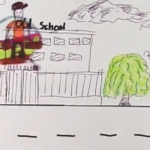 New film by young children about life in care