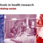 Qualitative methods in health research masterclass series to be launched