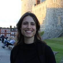 Dr Julieta Galante