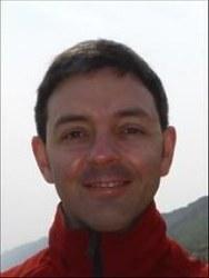Dr Graham Murray