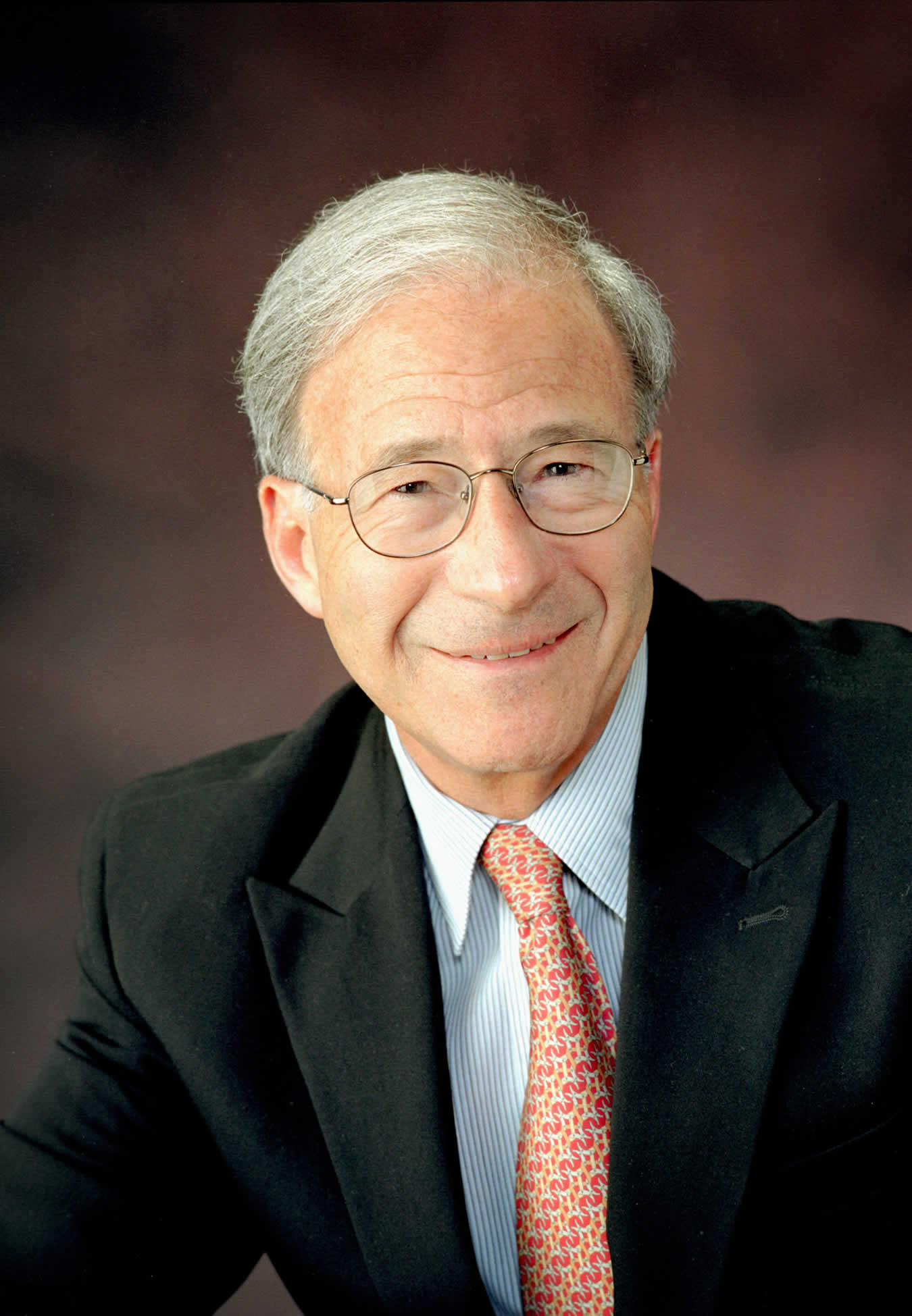 Professor David J. Kupfer.