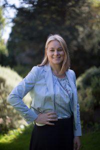 Dr Anne-Laura van Harmelen