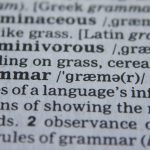 Maltreated children use more grammatical negations