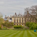 Psychiatry 'PIs' Day' at Clare College on 1st February