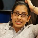 Graduate funding: testimonial – Ameera Patel