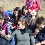 Friendships increase mental health resilience in adolescence